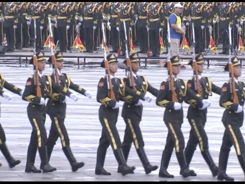 Why Taiwanese leaders should skip the Victory Day parade in Beijing