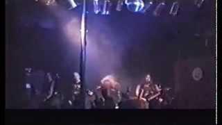 Moonsorrow - Vinterbolt (Bathory cover) Live