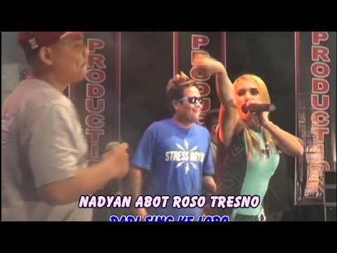 , title : 'Eny Sagita feat. Stress Royal - Ra Iso Dadi Siji [OFFICIAL]'