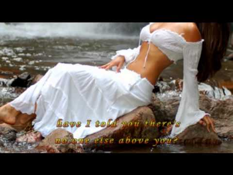 Rod Stewart-Have I Told You Lately That I Love You (lyrics)