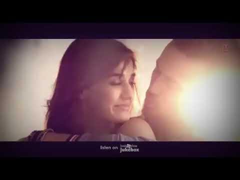 Baaghi 2 New Video Song WhatsApp Status  O Saathi   Atif Aslam