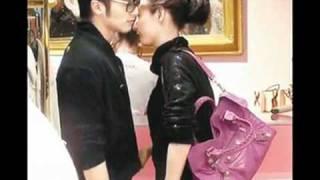 Nicholas Tse & Cecilia Cheung Divorce + Edison Chen & Cecilia Cheung Sex Scandal