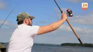 Рыбалка в волжске марий эл