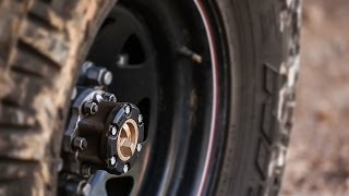 Manual Hubs to lock or not to lock while in 2wd