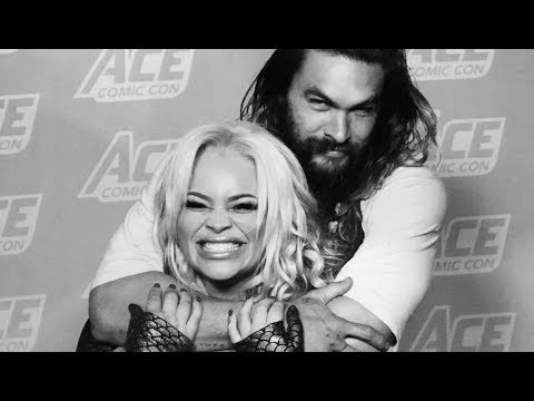 I FINALLY MET JASON MOMOA!!!!!!!!!! VLOGMAS DAY 10