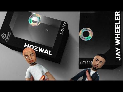 Hozwal ❌ Jay Wheeler - Cual De Los Dos 🥀 ( VIdeo Oficial )