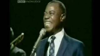 Bare Necessities  --  LOUIS ARMSTRONG
