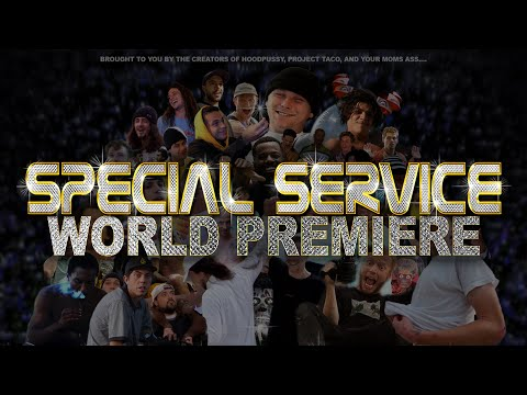 Image for video Special Service (2021) Full Video
