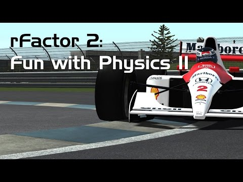 Steam Community :: rFactor 2