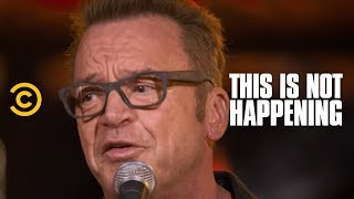 Tom Arnold - Working at McDonald
