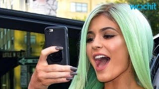 You Wont Believe This Kylie Jenner Lookalike