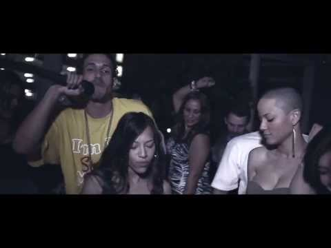 Party Harder Official Music Video ILLA-NOISE Feat. SNEEK and Jay Crespo