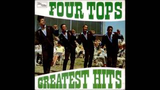 The Four Tops- Loving You Is Sweeter Than Ever