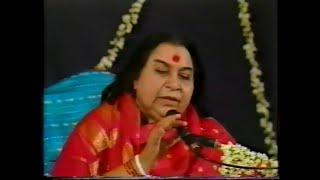 Shri Shakti Mahakali Puja, Bangalore 1991 thumbnail