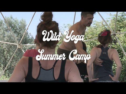 Olisticmap - Wild Yoga Summer Camp