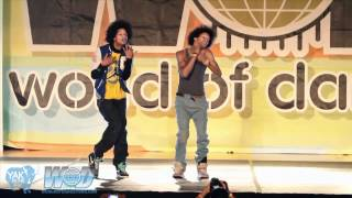 Best 2 Dancers in the World Showcase Les Twins-HIP HOP DANCING.mp4