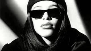 Aaliyah - Choosey Lover (Old School) (Slowed)