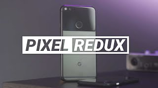 Google Pixel 1 Redux: Clear signs of progression
