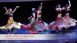 7 Nipriye - Urban rock gypsy fusion