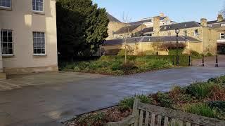 Downing College Cambridge Foxy Bingo and Lotto - Video Youtube