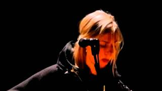 Anna Ternheim live @Kampnagel Hamburg 2012: My Secret