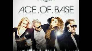 Jenny Berggren & Ace of Base: Here I am and All for you (complete version HQ)