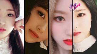 The mysterious Symbols in Loona YYXY & Loona 1/3
