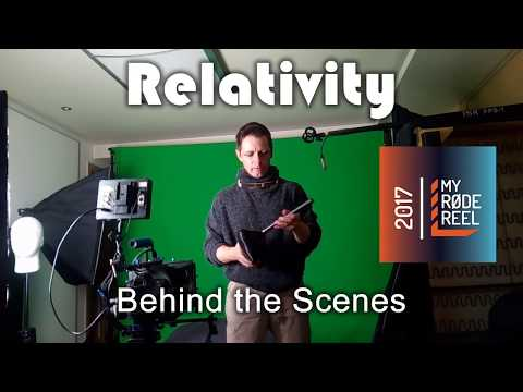 Relativity - My Rode Reel 2017 BTS