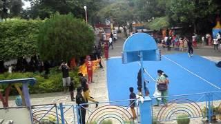 preview picture of video 'Diwali Event Performance Essel World Bhai Dooj 2014'