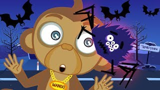 Transylvania Terror: The Adventures of Annie And Ben | Cartoon For Kids by HooplaKidz