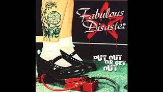 Fabulous Disaster - Gia [Punk Rock, Power Pop]