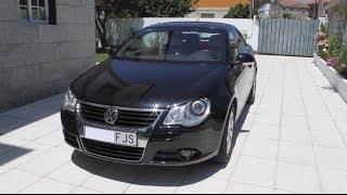 Volkswagen EOS - 2007