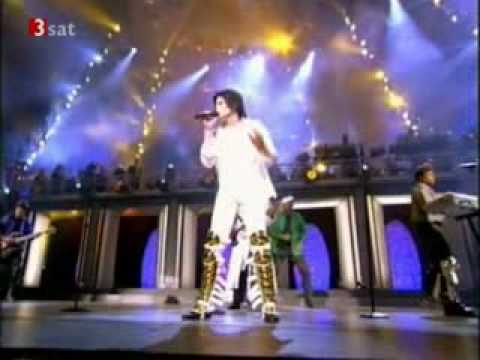 Michael Jackson   The Last Time   J5   Shake Your Body , Dancing Machine , Want You Back, Love You Save P3