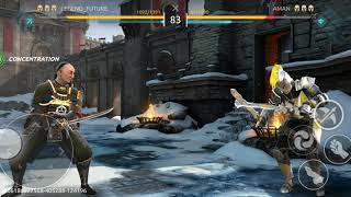 SHADOW FIGHT ARENA HD GAMEPLAY 2020