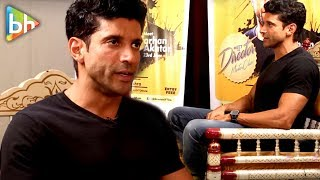A Part Of Me ALWAYS Misses Directing A Film | Farhan Akhtar