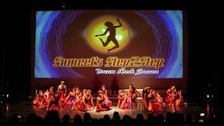 STEPOUT 2018 | My Name is Lakhan | Saat Samundar | Oye Oye | Ek Do Teen| SumeetsStep2Step