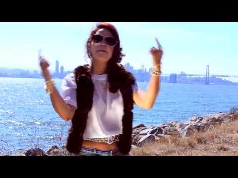 """""""Nothing Comes Easy"""" OFFICIAL VIDEO - Karina Nistal, Devi Genuone, Abai (Prod by Abai)"""