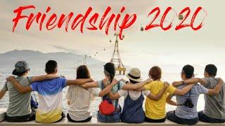 Nepali Friendship Day Quotes 2020 | Man Xune Vanai Haru | Friendship Status Nepali | Ma Ani Timi