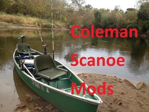 Download My Fishing Scanoe Set Up Video 3GP Mp4 FLV HD Mp3 Download