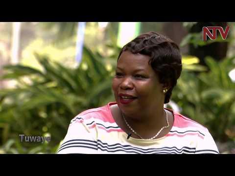 NTV TUWAYE: Wuliriza Maama Fina ng'ayogera ku buzzi bw'emisango obweyongedde mu Uganda