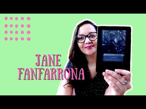 Resenha: A Abadia de Northanger, de Jane Austen