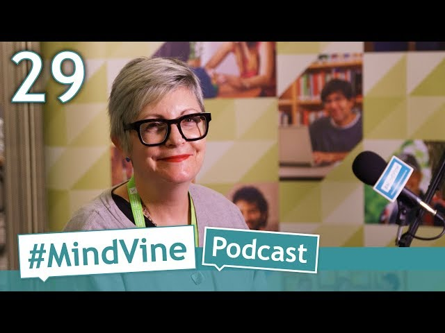 #MindVine Podcast Episode 29 - Dr. Karen Cohen, CEO, CPA