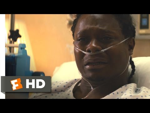 Straight Outta Compton (10/10) Movie CLIP - Eazy-E Has HIV (2015) HD