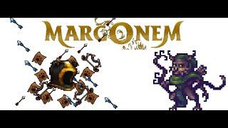 Margonem - 2 legi w 1 walce [10 urodziny margonem] - Most