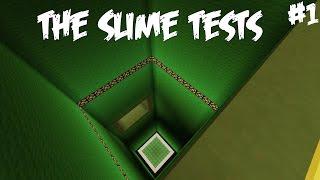 RAGE ON PALANNUT W J0P   Pelataan The Slime Tests Minecraft