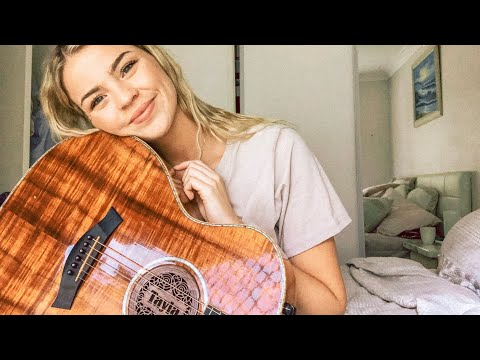 homecoming queen? - cover by Tayla Adams