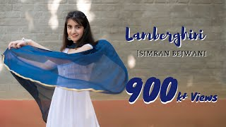 Gambar cover Lamberghini | Official Female Cover | Simran Bejwani | The Doorbeen Feat Ragini