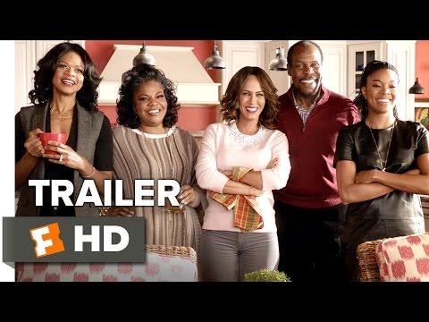 Almost Christmas Movie Trailer