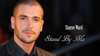 Stand By Me - Shayne Ward (tradução) HD