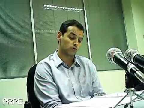 Delação do ex-executivo da Odebrecht Ambiental Guilherme Pamplona Paschoal;